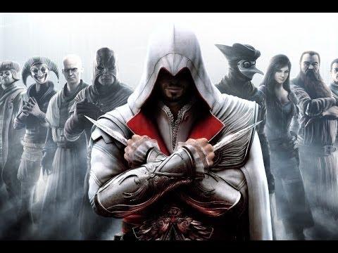 assassins creed brotherhood walkthrough ending relationship