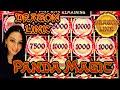 BIG, BIG BALLS!!! PANDA AND I MADE UP! DRAGON LINK~PANDA ...