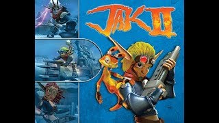 Jak 2 Full Game HD
