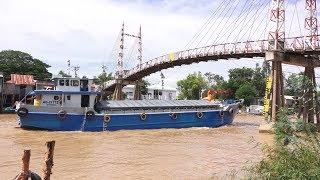 Tin Lũ Lụt: Lũ đồng bằng sông Cửu Long tiếp tục lên nhanh