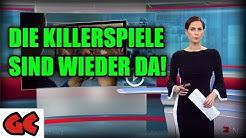 ProSieben belebt die KILLERSPIELE wieder | Kolumne
