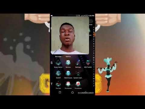 How to admob reward video on Sketchware