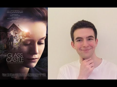 The Glass Castle – Movie Review