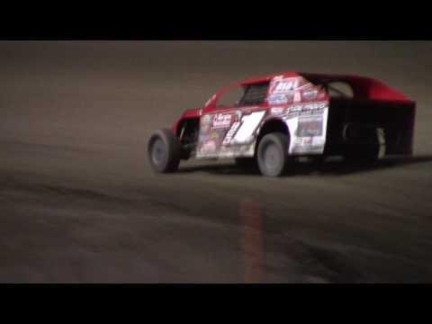 Dan Wheeler BMOD Casper Speedway, WY 06/16/17