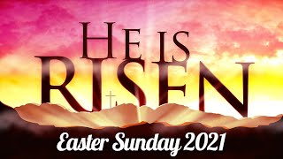 Happy easter sunday 2021 - best worship songs collection music for holiday