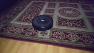 iRobot Roomba 890 Review