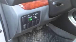 Установка ГБО на Toyota lc Prado 2.7 120 в Алматы(Установка ГБО производится без потери мощности, Ресурс двс увеличивается. За счет того, что в газе отсутст..., 2015-12-02T03:43:16.000Z)