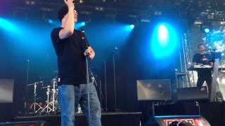 "mesh - ""Adjust Your Set"" (27.07.2014 X Amphi Festival 2014) HD"