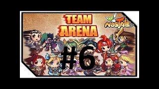 Nostale Arena 3vs3 #6