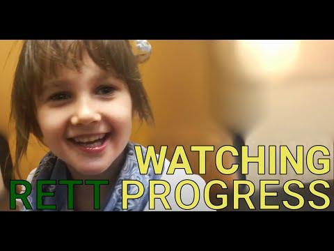 How is Rett Syndrome Progressive?