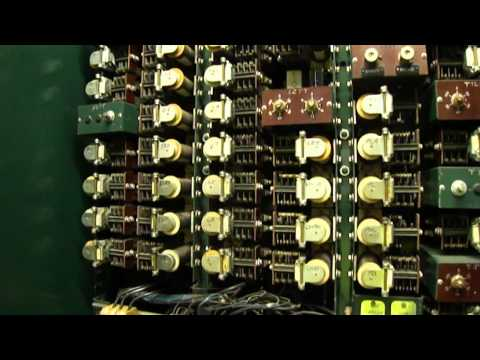 (Now Extinct) FASCINATING 1970's DMR Lift Control System By Express Lifts + MOTOR ROOM (Part 2)