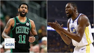 Kyrie to Brooklyn a good move? What should KD decide to do? | Will Cain Show