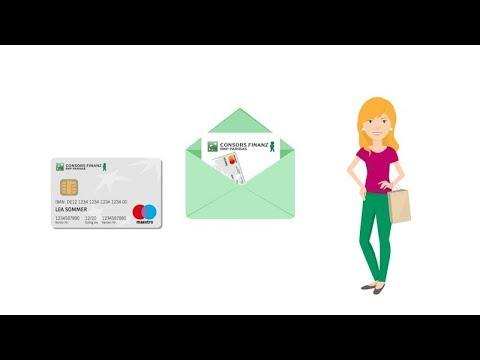 Consors Finanz CashCard & OnlineCard - Ihre Möglichkeiten im Überblick
