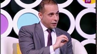 المحامي محمد الناصر يتحدث عن الملكية الفكرية