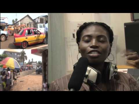 Freetowns Capital Radio