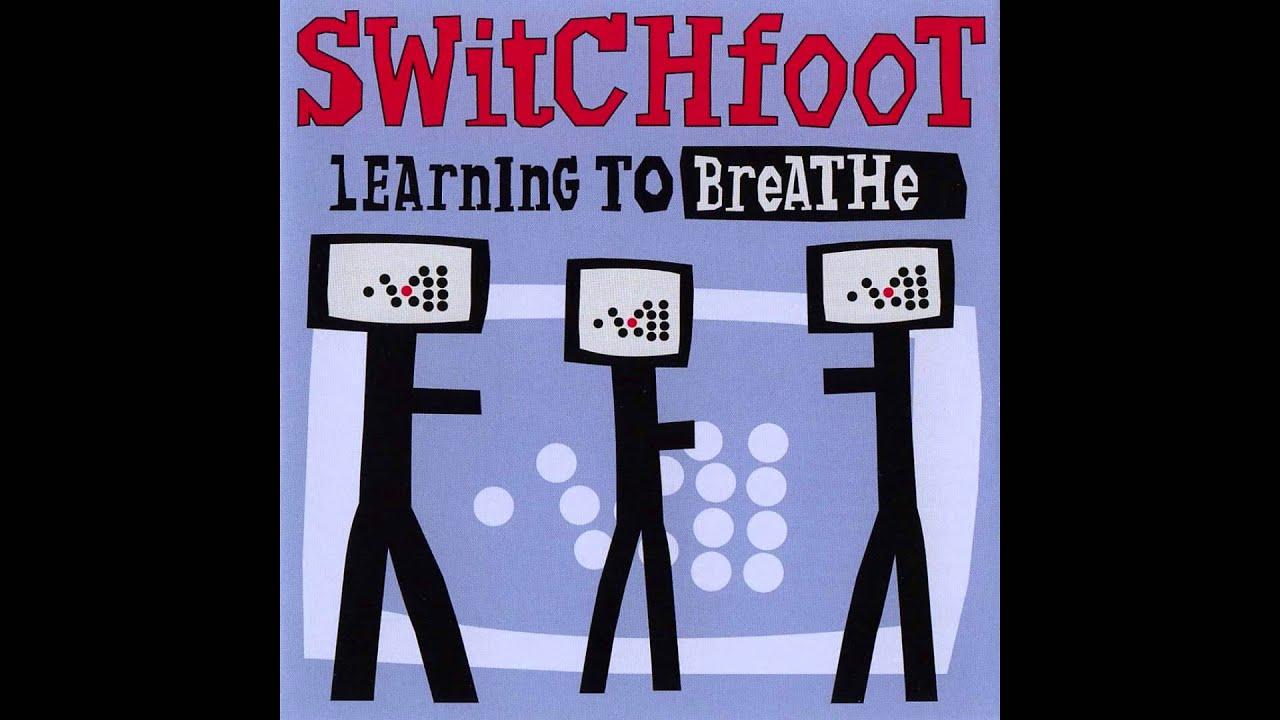 Lyrics You Switchfoot