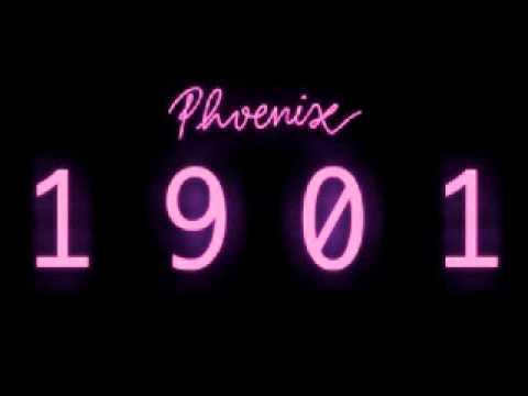 Phoenix - 1901 (Dubstep Remix)