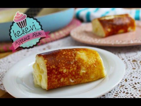Kazandibi / Turkish Caramelised Bottom Pudding