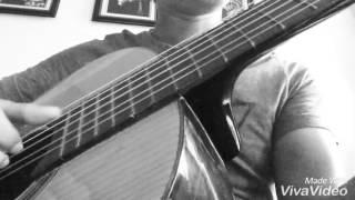 Đã Từng Vô Giá Mr Siro cover guitar