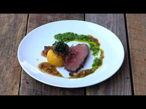 Highlands Food and Wine 2016 Main Event Highlights