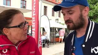 Lärarförbundet Karlskrona utvecklingssamtal val 2018 KD