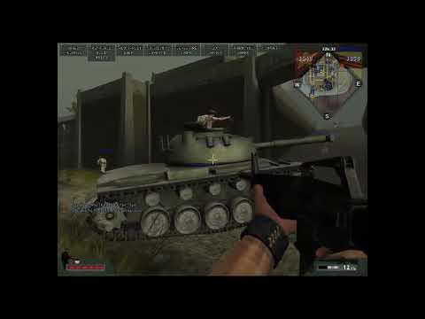Battlefield: Vietnam - Hue 1968 (SP)