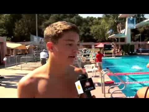Juice Scene-U.S. Olympic Diving team (extended) - 2008-07-31