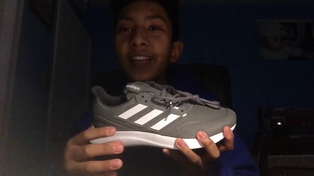 Auckland Subjetivo Peculiar  Adidas Energy Falcon - Review + On-Feet - YouTube