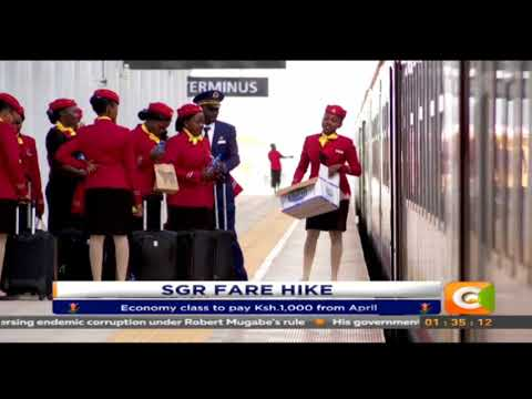 SGR price to go up.