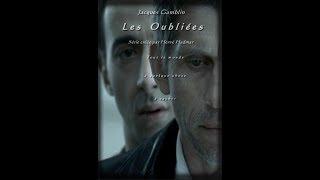 Забытые девушки /4 серия/ криминал триллер детектив Франция