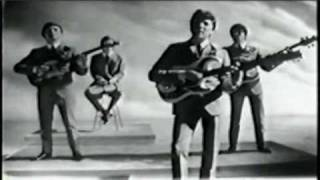 "The Searchers ""What Have They Done to the Rain"" 1964"
