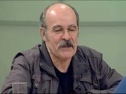 Leda Nagle entrevista Osmar Prado parte 2 de 2