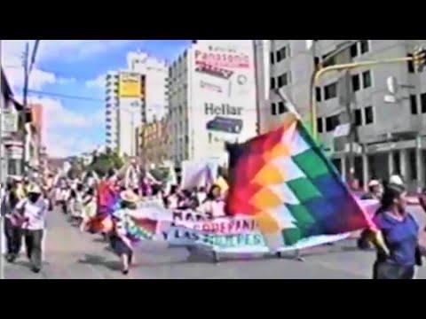 Últimas Noticias de Bolivia: Bolivia News, Martes 18 de Agosto from YouTube · Duration:  8 minutes 20 seconds