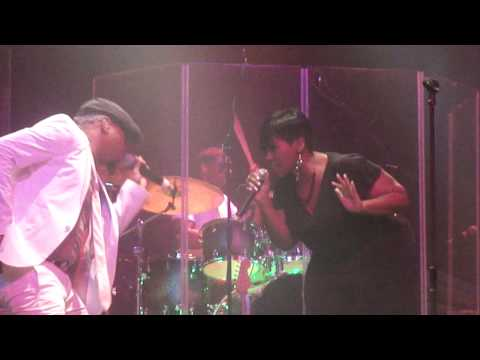 Mint Condition- Stokley & Kelly Price