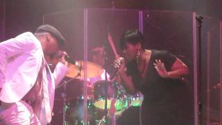 "Mint Condition- Stokley & Kelly Price ""Not My Daddy"" - ATLANTA - 5.5.2011"