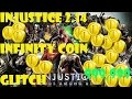 INJUSTICE 2.14 UNLIMITED MONEY GLITCH | IOS and Android | 2017 | 100% WORKING |