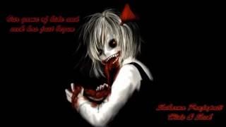 Nightcore - Hide And Seek(english dub with lyrics)
