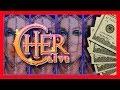 I PREDICTED THE EXACT BONUS RESULT! BIG WINS on Cher Slot Machine With SDGuy1234!