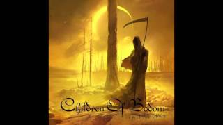 Children of Bodom - Danger Zone (Kenny Loggins Cover)