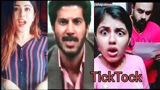 മലയാളത്തിലെ മികച്ച ഡബ്സ്മാഷുകൾ   Top Malayalam Actors Dubsmash   Celebrity Malayalam TikTok Comedy