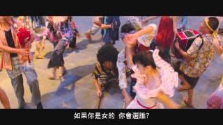 周杰倫電影天台《電影&原聲帶7月11日同步上映》Jay Chou's
