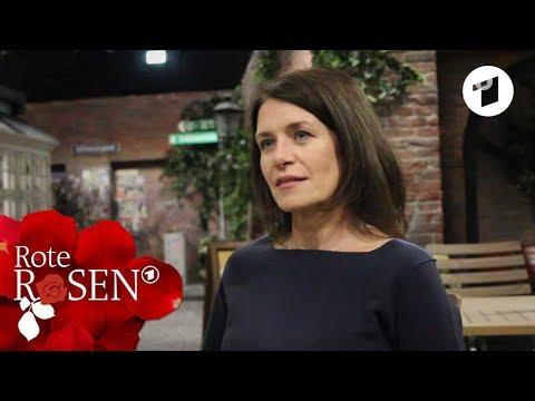 Zehn Fragen an Patricia Schäfer | Rote Rosen - YouTube