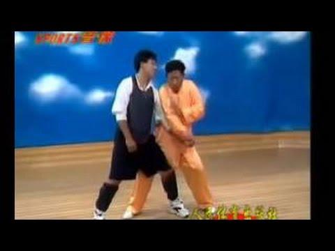 吳連枝八極拳 Wu Lian Zhi Baji Quan