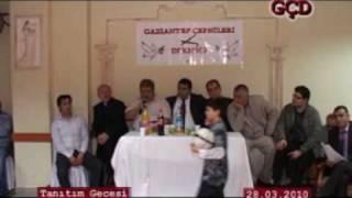 GÇD Bilgilendirme Toplantısı - Bölüm - 5 ( 28.03.2010 )