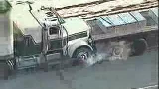 "Rescue 911 - Episode 220 - ""Runaway Truck"""