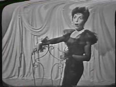 Lena Horne - My Heart Belongs to Daddy