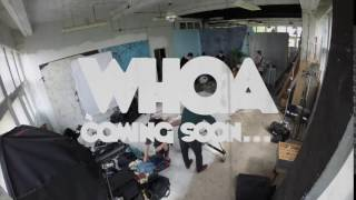 Hymn for the weekend - Coldplay ft. Beyonce - cover by WHOA - Official Trailer