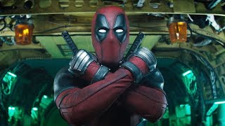 Deadpool 2 Preview - Behind The Scenes