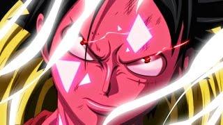 One Piece ( AMV ) Luffy Vs Lucci HD