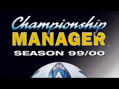 Championship Manager Experiment! | The 2018/19 Season According to CM 99/00